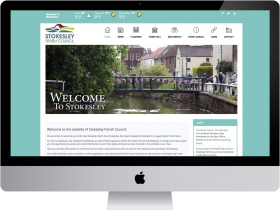 Web: Local Council